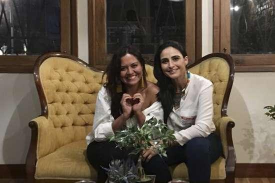 jhamile abuabara apoyo emprendimientos directorio digital little connexions fuerza mujeres y ninas sin miedo