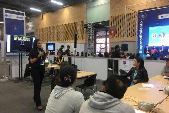 jhamile abuabara campus party colombia empoderamiento del emprendedor 1 21