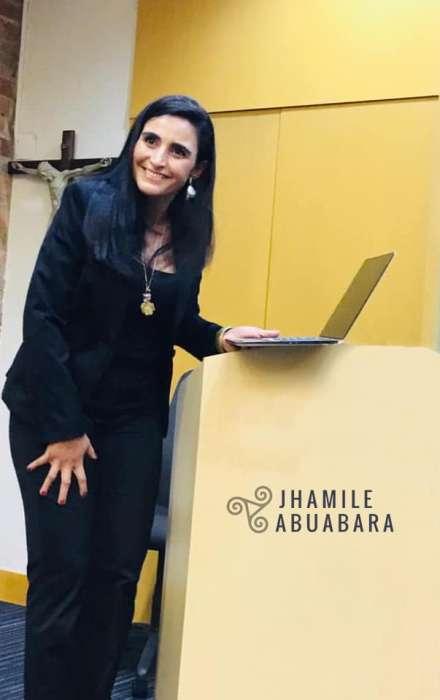 jhamile abuabara emprendedores empresas herramientas digitales alianzas little connexions a que me capacitacion asesoria ayudar