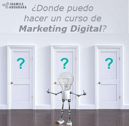 donde hacer un curso de marketing digital por jhamile abuabara herramientas digitales littl connexions emprendedor